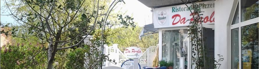Ristorante Pizzeria, Aichtal Restaurant, Da Paola Aichtal